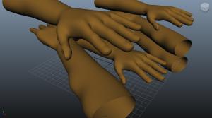 hand1.masmoothShadedGrab