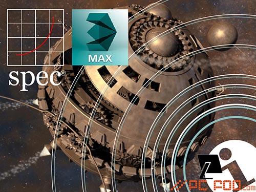 GPU Scores for SPECapc for 3ds Max™   PC foo
